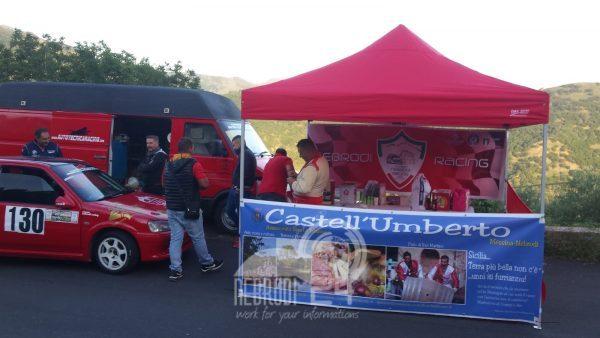 Caltabellotta – Sospeso il Rally Valle del Sosio, per la morte di un navigatore