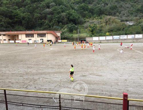 Promozione – Fantastico Pro Falcone. Gran goal di Bucolo ed il Sinagra si arrende
