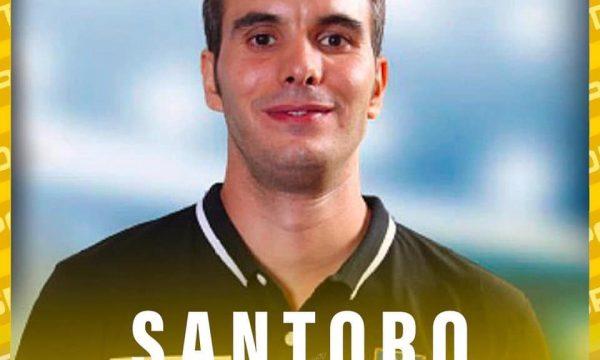 SANTORO, L'ARBITRO DELLA PUNIZIONE SOCIAL DI BONFIGLIO ALL'ESORDIO IN SERIE A (VIDEO)