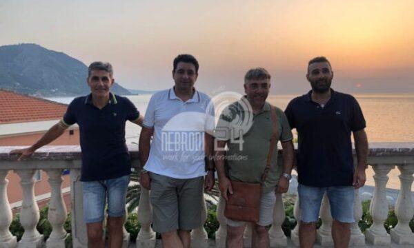 Giovanili – Tyrrenium Club: Nasce il nuovo direttivo societario, presidente è Domenico Grasso