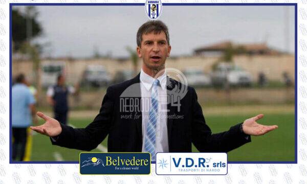 A.S.D. Giovanile Rocca – Calogero Vicario è il nuovo consulente dell'area tecnica