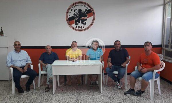 Promozione – L'ASD Stefanese Calcio 1947 si affida a Roberto Veneroso