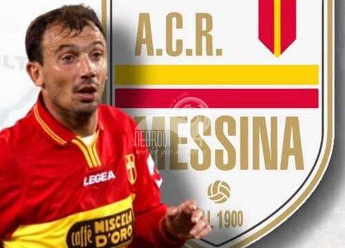 Serie C – L'allenatore Salvatore Sullo si lega per due anni all'AcrMessina